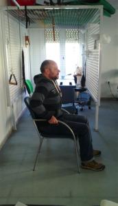 Imagen Pulsiones de silla 1